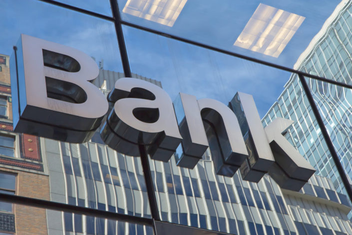 Banks/Financial Institutions